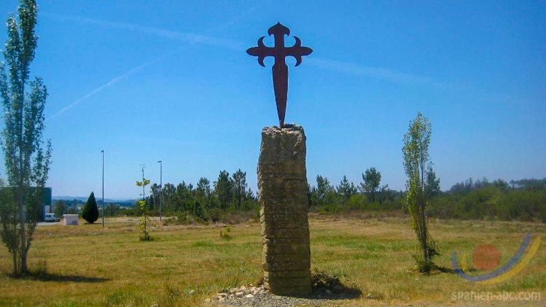 Jakobsweg Santiago de Compostela - Spanien von A-Z