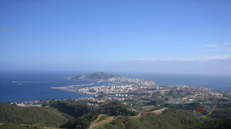 Ceuta und Melilla – Zwei spanische Enklaven