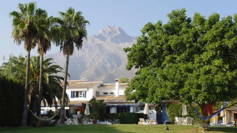 Ferienhäuser in Denia an der Costa Blanca