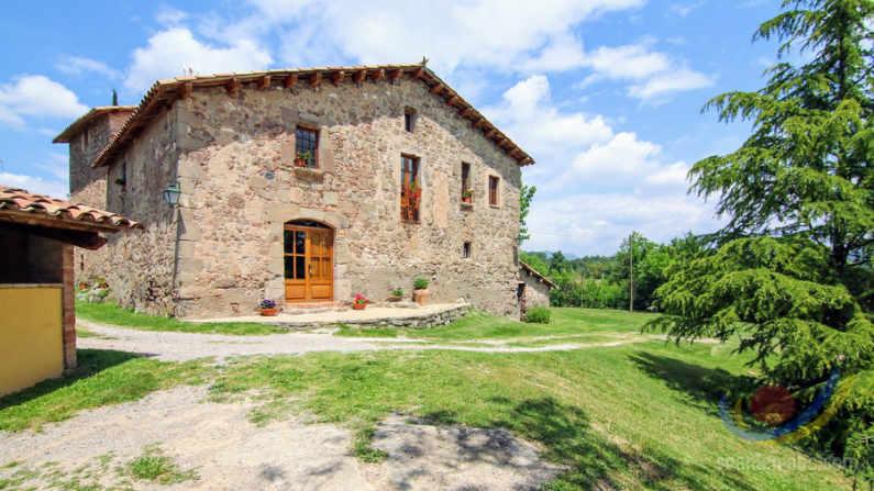 Ferien auf dem Lande in Spanien – Agroturisme