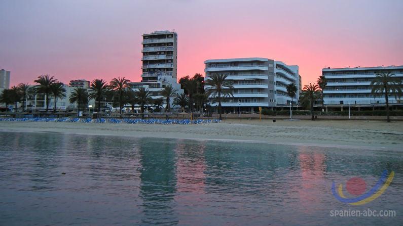 Hotelfinder für Spanien. Hotels in Spanien