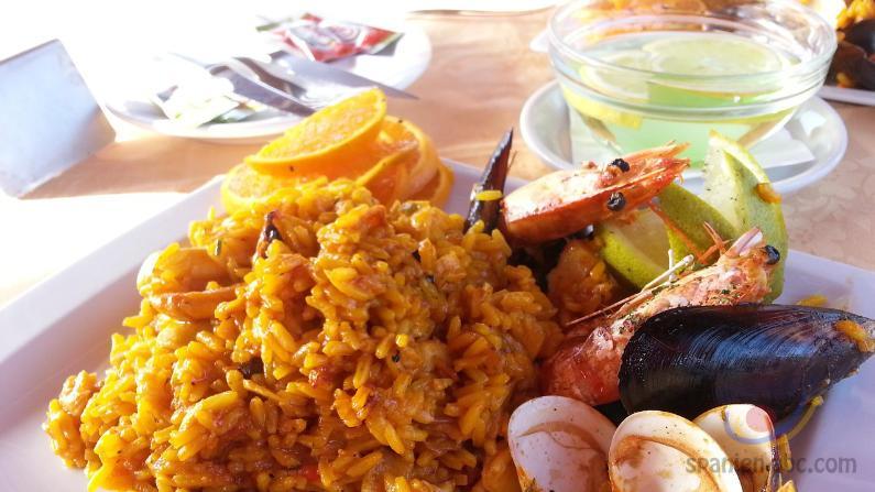 Tagesmenü Spanien – Menú del día – preiswerte Tagesmenüs in spanischen Restaurants