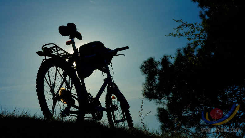 Mountainbiking an der Costa Blanca