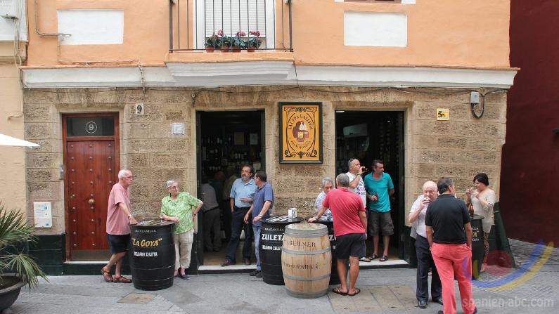 Spanien von A-Z - Anrede in Spanien