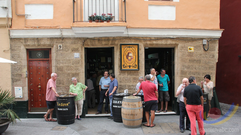 Anrede in Spanien