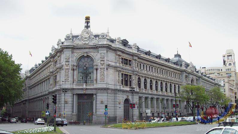 Banken in Spanien