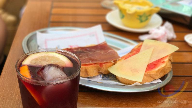 Spanische Küche – Rezepte aus Spanien