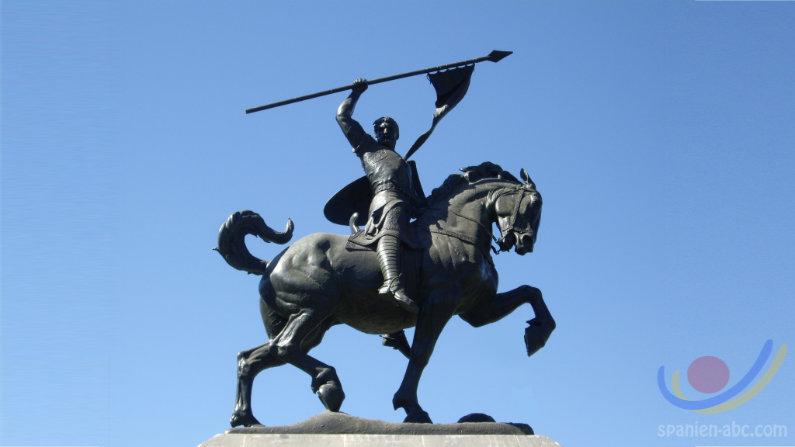1043 – 1072: El Cid – Spaniens Nationalheld