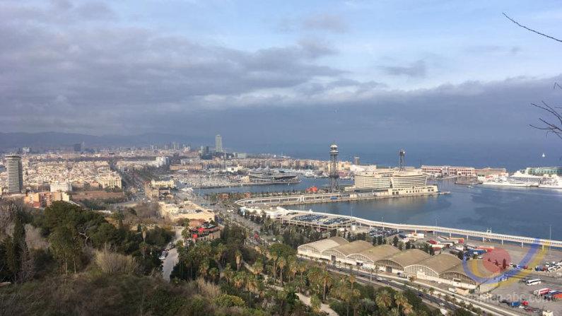 Barcelona – Infos für Urlaub und Reisen nach Barcelona