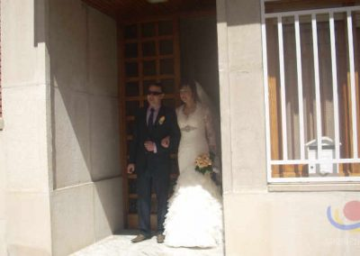 Hochzeit in Spanien Pego Bild 4