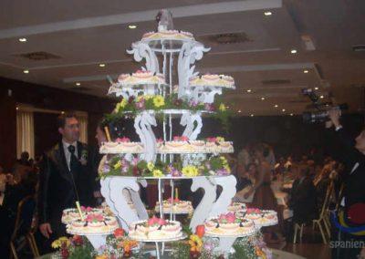 Hochzeit in Spanien Pego Bild 8