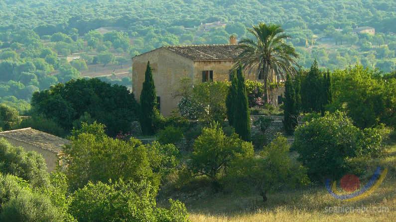 Fincaurlaub Mallorca Urlaub auf einer Finca