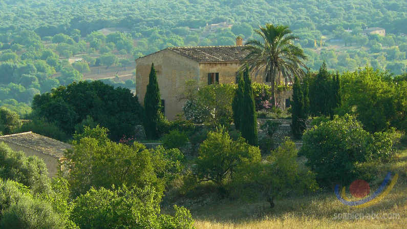Fincaurlaub – Urlaub auf einer Finca – Landhausurlaub, Finca Mallorca, Finca Spanien