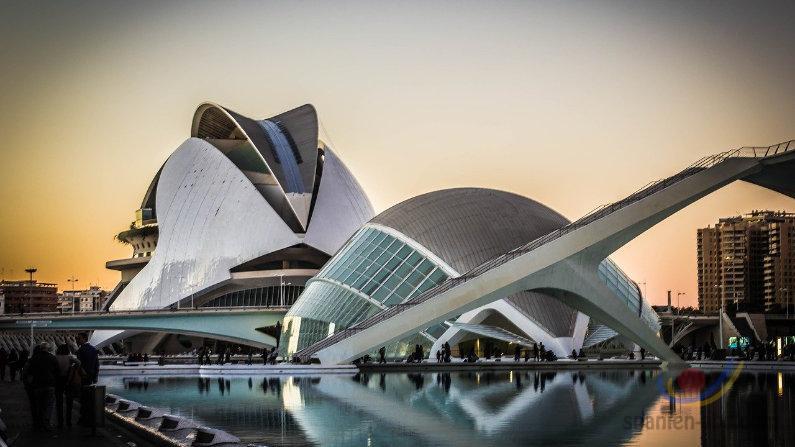 Valencia – die Design-Metropole – Architektur und Design in Valencia
