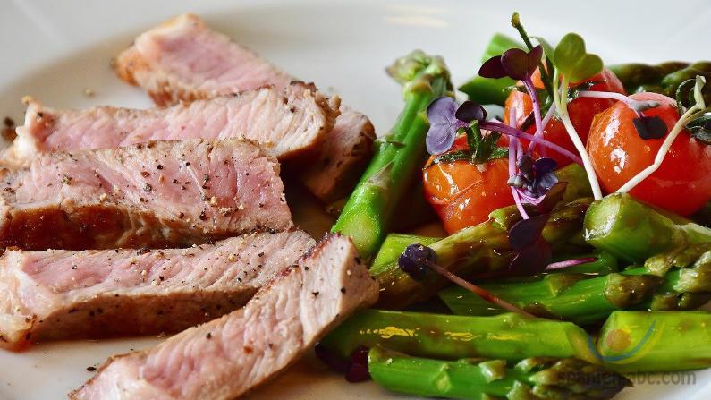 Rezepte grüner Spargel – Spanische Küche