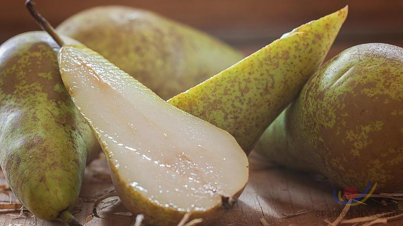 Birnen Rezepte – Birnen sind kalorienarm und lecker