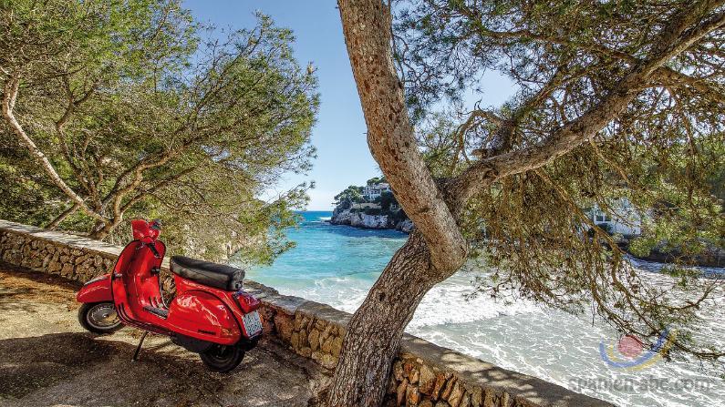 Mallorca Ferienziel vieler Millionen aus aller Welt