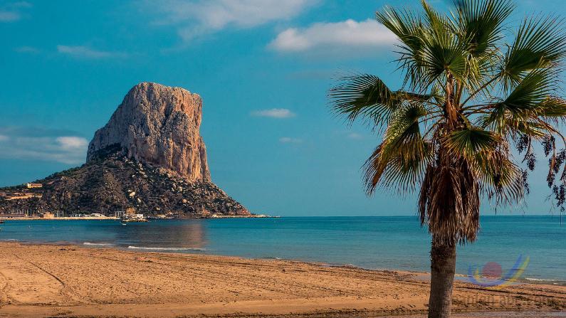 Die besten und schönsten Strände in Spanien