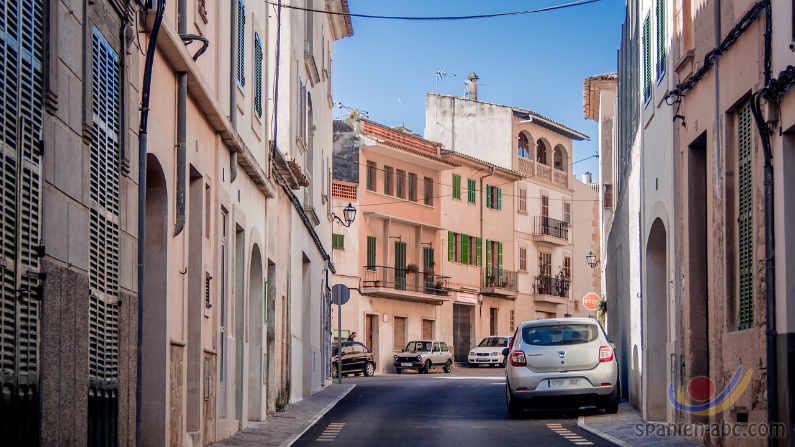 Tipps zum Autofahren in Spanien