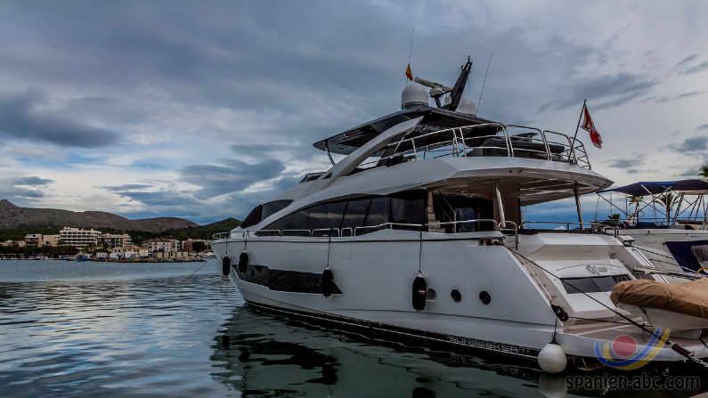 Yacht-Urlaub Mallorca