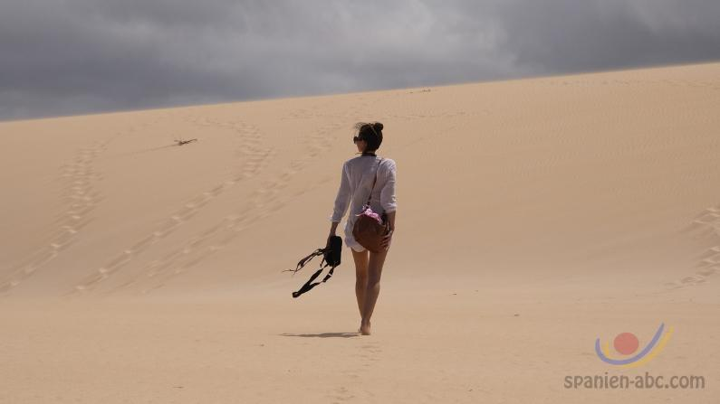 Fuerteventura - Ein Stück Sahara im Atlantik