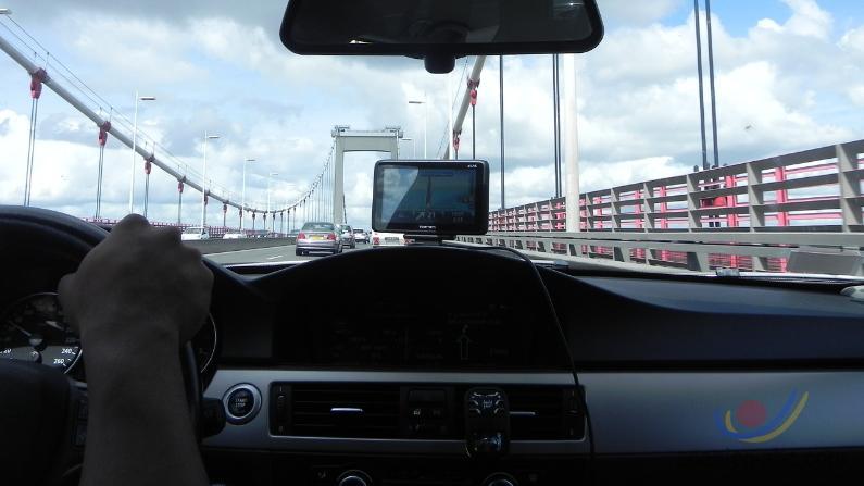 Mit dem Auto nach Spanien reisen