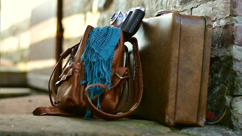 Handgepäck – Was ist erlaubt?