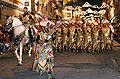 Feste in Spanien: Fasching, Silvester, Ostern, Bierfeste, Moros y Christianos,