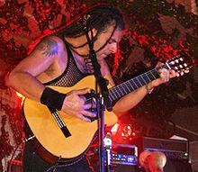 Breed77 – Spanische Band aus Gibraltar