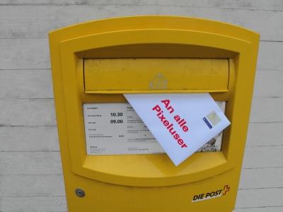 Postgebühren: Postversand Spanien – Deutschland