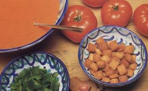 Tapas , kleine Köstlichkeiten in Spanien
