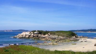 Galicien: Informationen für Urlaub und Reisen nach Galicien in Spanien