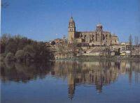 Religiöse Bauten im Mittelalter – Architektur in Spanien