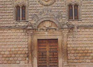 Die Architektur der spanischen Renaissance