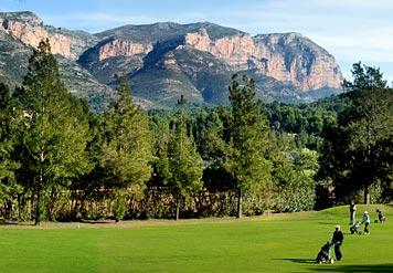 Golfplätze Costa Blanca
