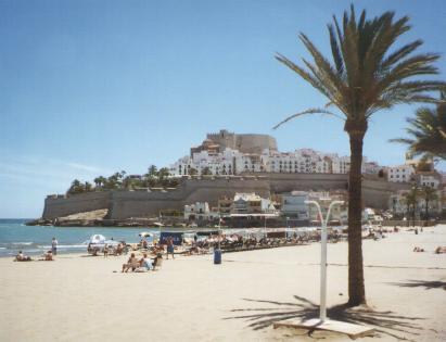 Städte und Sehenswürdigkeiten an der Costa del Azahar