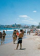 Tourismusmessen in Spanien