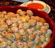 Kanarische Küche und Rezepte aus der kanarischen Küche