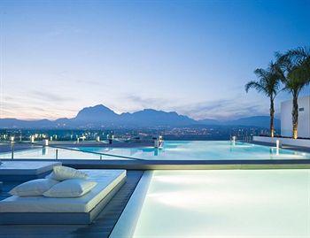Costa Blanca setzt auf Luxustourismus