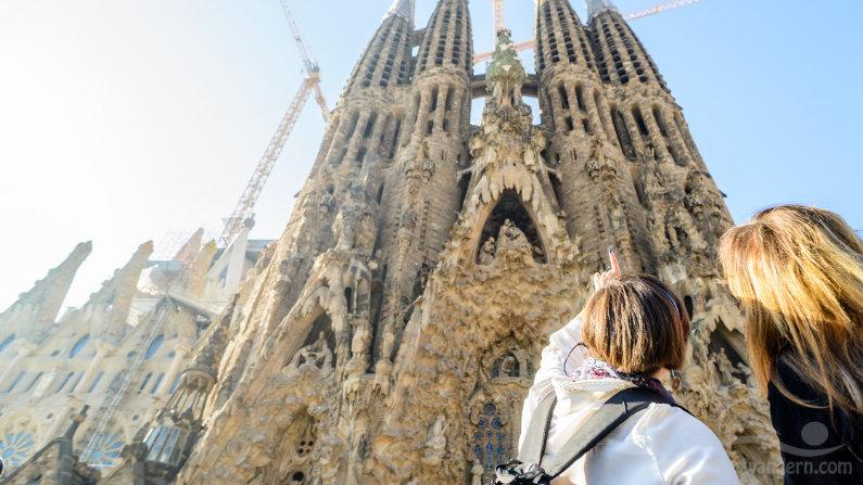 11 Sehenswürdigkeiten in Barcelona, die man gesehen haben sollte