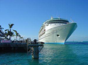 Urlaub auf hoher See – Der Kreuzfahrttourismus boomt