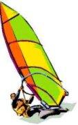 Surfen an der Costa Blanca