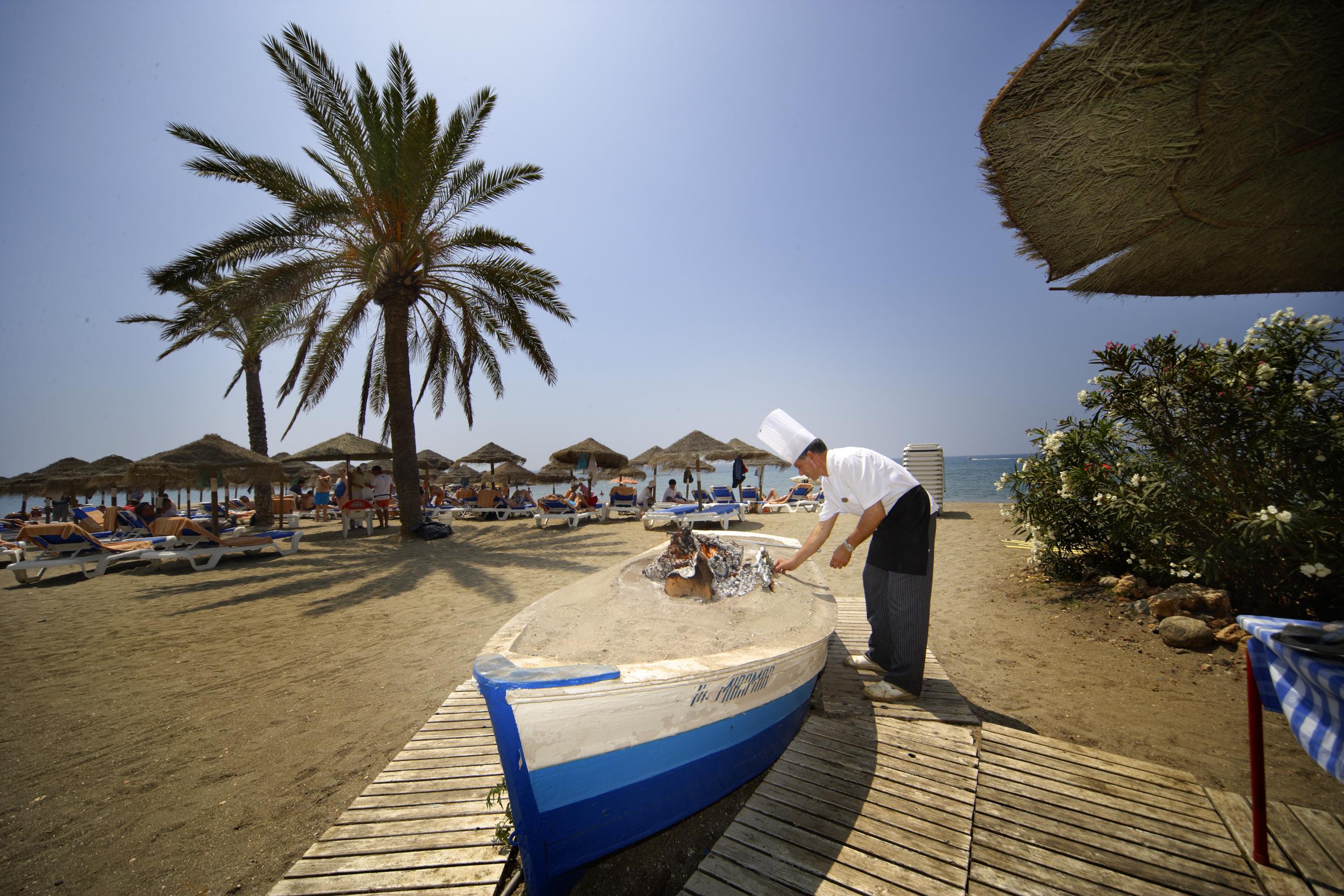 Ferienwohnungen in Denia ,Spanien, Unterkünfte, Ferienappartments