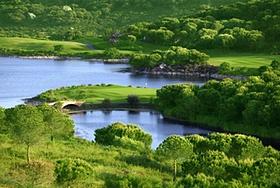 Golfplätze an der Costa del Sol in Andalusien