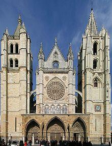 León: Geschichte und Sehenswürdigkeiten, Veranstaltungen und Infos
