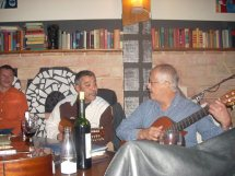 Spanische Bands , Sänger und Musiker aus Spanien