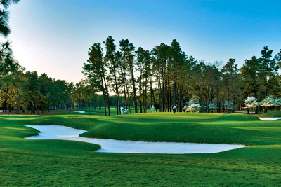 Golfplätze – Golfcourse in Spanien – Golf spielen in Spanien