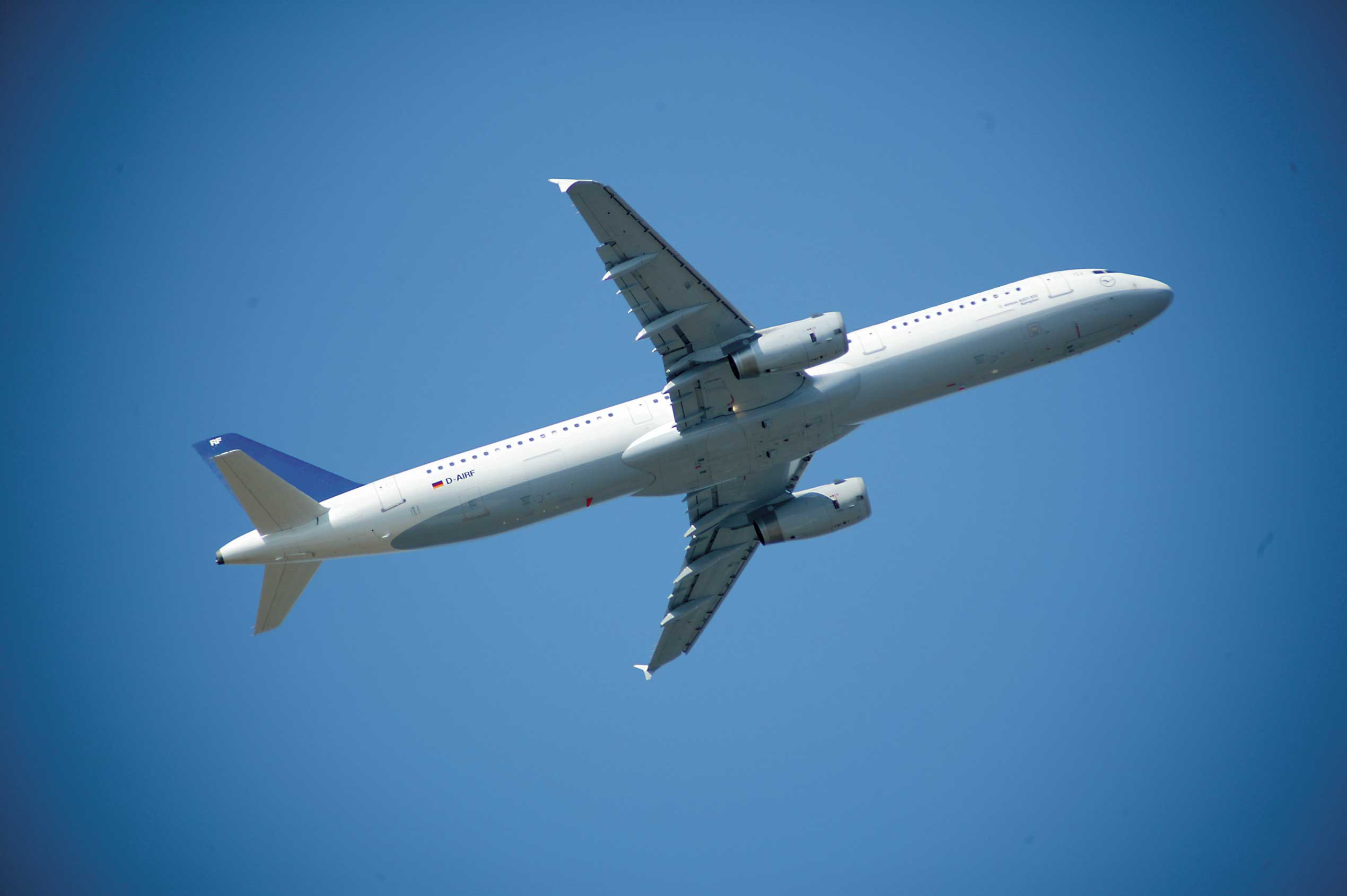 Billigfliegen nach Spanien