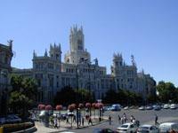Politisches System in Spanien