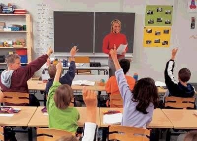 Bildungssystem und Schulwesen in Spanien